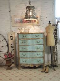 painted vintage furniture634 best hand painted furniture images on Pinterest  Home