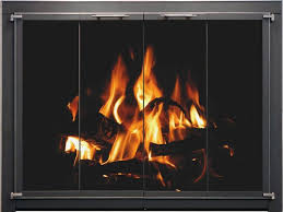 stoll offers high quality glass doors for zero clearance zc fireplaces as an upgrade replacement to