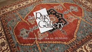 welcome to the the rug gallery cincinnati ohio