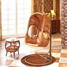 hanging wicker egg chair hanging wicker chair rattan basket wicker chair swing hanging chair indoor courtyard