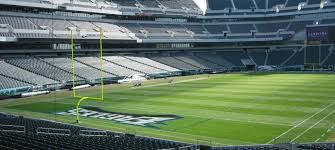 Lincoln Financial Field Seating Chart Rolling Stones The Best Lincoln Financial Field Parking Guide