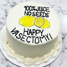 Vasectomy Cake Ideas Popsugar Family