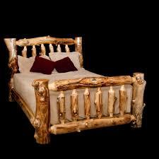 kinds of wood for furniture. furniture wood types aspen log bed kinds of for