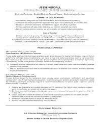 Sample Electronic Assembler Resume Assembly Resume Sample Electronic Amazing Assembler Resume