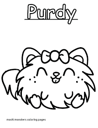 Monster High Coloring Pages Draculaura Monster High Coloring Page