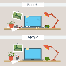 your home office. How To Make Your Home Office More Productive \u2013 The Key Features Perfect At Workspace.