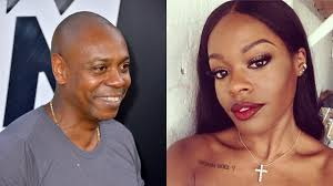Azealia Banks Claims Dave Chappelle Gave Her Legendary 'D—', Threatens To  Ruin His 19-Year Marriage Because No One Looks Out For Her - All About  Laughs