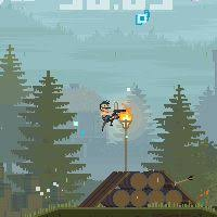capy it s getting there mobile gamegame designpixel art8 bitgame