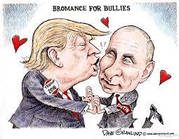 ФБР готово передать в Конгресс США документы о связях Трампа с Кремлем, - спикер Пол Райан - Цензор.НЕТ 8443