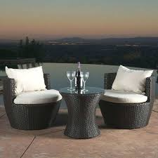 wicker patio side table medium size of white outdoor dining great tables threshold heatherstone umbrella tab