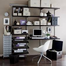 Office Room: Work Office Decor Ideas Interior Design How To Decorate -  Contemporary