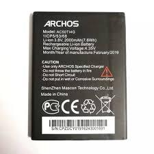 ARCHOS 50 Titanium 4G Mobile Phone ...