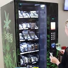 Buy Vending Machines Simple Coming Soon Vending Machines That Scan Your Fingerprints And Sell