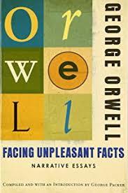 com all art is propaganda george orwell facing unpleasant facts