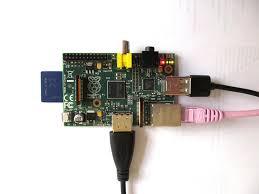Raspberry Pi B Lights Meaning Roll Your Own Looper Cheap Raspberry Pi Pd Korg