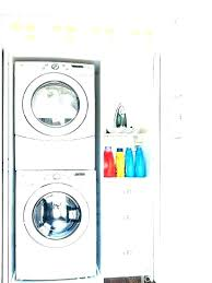 stackable washer and gas dryer. Stackable Washer Dryer Gas Speed Queen Stacked Reviews Canada And 0