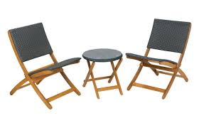 modern patio and furniture medium size folding outdoor setting find marquee piece timber wicker at bunnings