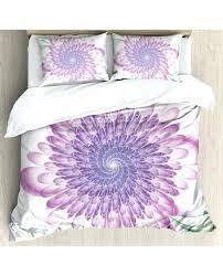 fl duvet cover twin xl fl duvet cover twin flower duvet cover set fl harmonic spirals