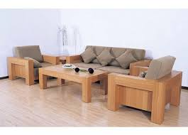 wooden sofa set designs. Modern Wooden Sofa Set Designs O