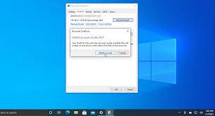 share files in microsoft onedrive