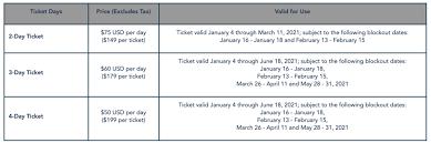 big disney world ticket savings for