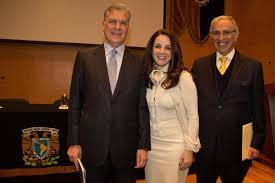 Dionisio Alfredo Meade ¡Bienvenido a FUNAM! | Fundación UNAM