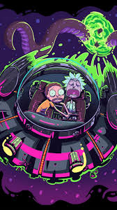 Rick and morty, cartoon wallpapers. Rick And Morty Iphone Wallpapers Top Free Rick And Morty Iphone Backgrounds Wallpaperaccess