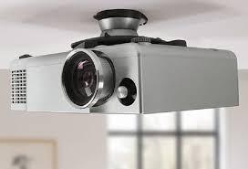 <b>Кронштейн для проектора</b> потолочный: универсальный ...