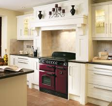 Surprising Kitchen Design With Range Cooker 46 With Additional