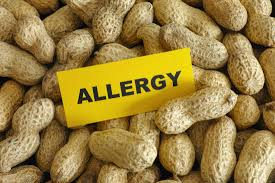 Peanut allergy: Six genes found that drive allergic reaction