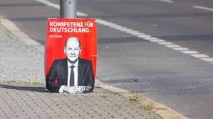 Jul 15, 2021 · 30 prozent: Umfrage Vor Bundestagswahl 2021 Union Verliert Spd Holt Auf