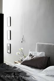 bedside lighting ideas. 30 Outstanding Hanging Bedside Lights Ideas Lighting L