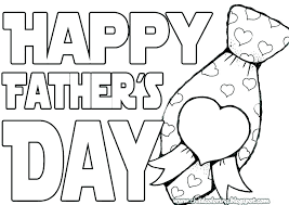 fathers day coloring page free printable happy fathers day coloring pages kids coloring fathers day coloring