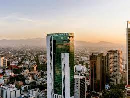 Hotel in Mexiko - Sofitel Mexico City ...