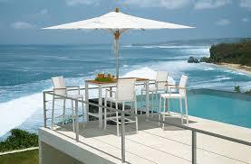 home exterior design tremendous patio table umbrella