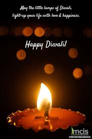Heres Wishing You And Your Family A Beautiful Diwali From Mcis