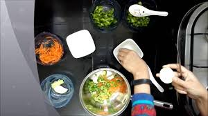 indian homemade baby food vegetable soup for es 6 to 9 months you