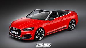 2018 audi cabriolet. Exellent Cabriolet 2018 Audi RS5 Is Now A Shooting Brake Cabriolet And Sportback For Audi Cabriolet