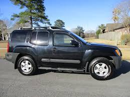 2005 Nissan Xterra for sale in Baton Rouge, LA 70816