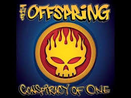 The Offspring - Intro - YouTube