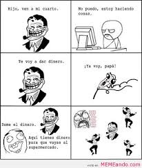 Meme Lol Para Chat Facebook - meme lol para el chat de facebook ... via Relatably.com