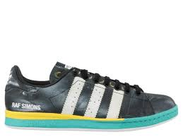 Samba Stan Sneakers Adidas By Raf Simons Men Brunarosso Com