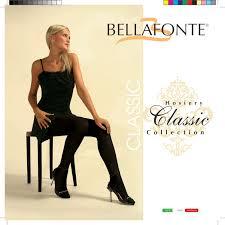Bellafonte Classic by Calzificio Bellafonte - issuu