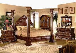 White Canopy Bedroom Sets  Adults Canopy Bedroom Sets