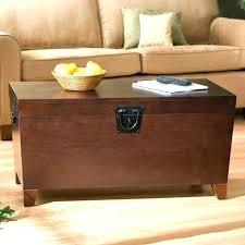 small trunk coffee table wonderful treasure chest coffee table box rustic trunk oak small square glamorous