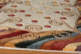 momeni new wave collection nw 12 beige area rug