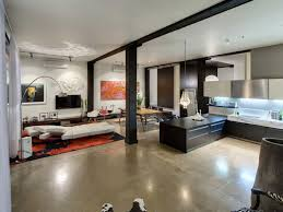 Stylish contemporary loft in Queensland for sale