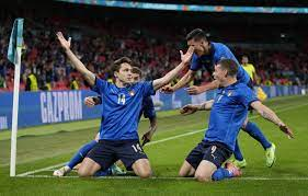 Belgium takes on Italy for spot in Euro ...