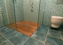 teak shower floor home depot pros and cons think of a insert as wooden grid with teak bathroom floor mat shower insert uk
