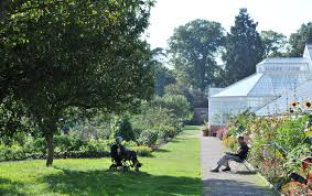 Walled Kitchen Gardens Clumber Park Walled Kitchen Garden Talk By Chris Margrave